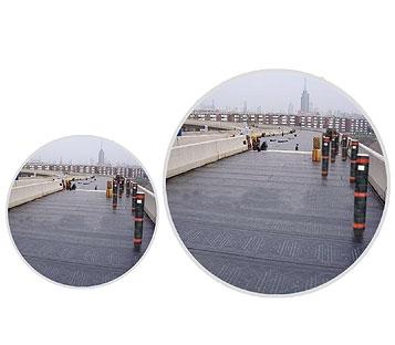 道桥用改性沥青防水卷材
