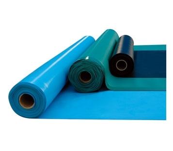 在应用PVC防水材料应注意什么