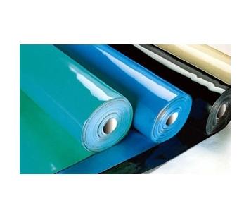 氯化聚乙烯橡胶共混防水卷材